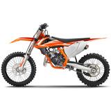 Ktm Sx 125 2018 Motocross 0km Moto Cross Nueva Smmotos