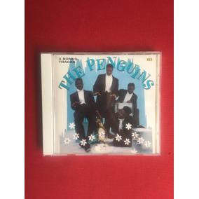 Cd - The Penguins - Earth Angel - Importado - 1990