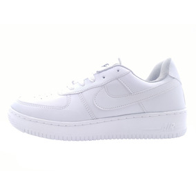 Varios Colores Tenis Nike Air Force One Af1 Unisex