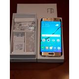 Samsung S6 Edge 32gb- Casi Nuevo