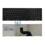 Teclado Acer 5250 5349 5551 5553 5740 5810t Compatible