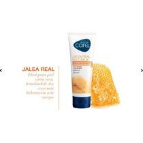 Crema Jalea Real Avon Care Para Manos.