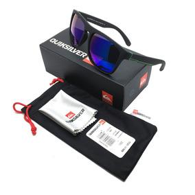 2d49f0433139c Óculos De Sol Quiksilver Com lente polarizada no Mercado Livre Brasil