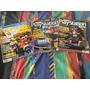 Revistas Playstation Magazine Y Playstation Básico C/u $50