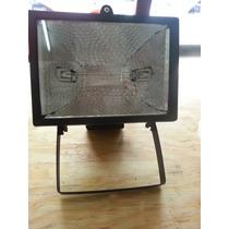 Reflector Halogeno Filamento 500 W Solo Mercadopago