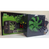 Fonte Brx Real 700w Cooler 12cm Power Supply