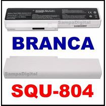 Bateria Lg R410 R480 R510 R560 R590 Squ-804 Squ-805 Branca !