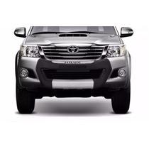 Overbumper Front Bumper Toyota Hilux 2013 2014 2015 Dfender
