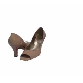 Exclusivas Zapatillas Andrea Color Carne-25.5