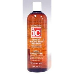Fantasia Ic Leave-in Hair & Scalp Treatment, 16.0 Ounce