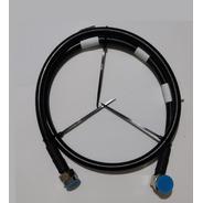 Cables y Conectores desde