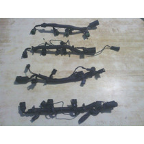 Arnes Inyectores Para Shadow Spirit Lebaron Phantom N/turbo
