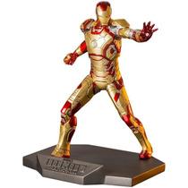 Iron Man 3 Mark Xlii - Escala 1:10 - Iron Studios
