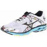 Zapatos Mizuno Wave Inspire 10 Talla 38 Incluye Envio