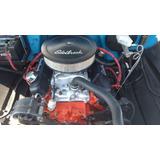 V8 Dodge C10 Rat Rod