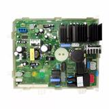 Placa Eletrônica Lava E Seca Electrolux Lsi09 220v Original