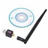Adaptador Wifi 900mbps Para Receptores Digitais De Satélites