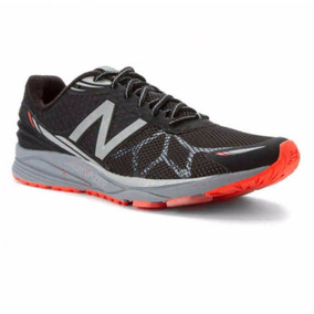 Tenis New Balance Running Mpacepb Black Flame