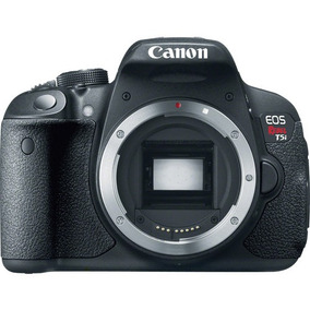 Canon Eos Rebel T5i Cuerpo - (mld)