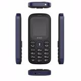 Celular Ipro I324 Dual Sim Camara Radio Fm Linterna Negro A
