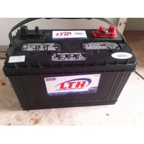 Bateria Solar Ciclo Profundo Lth 115 Ah .$2,870 + 450 Envio