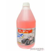 Combustível Mk 20% / 12% Óleo - Para Autos - Frete Gráatis