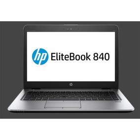 Notebook Hp Elitebook840 I5 6200u 8gb 256gb Ssd Win10 Pro 14