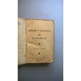 Himnos Y Canticos Del Evangelio 1949