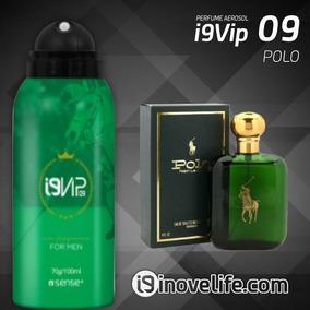 Perfume Masculino Polo 100mls