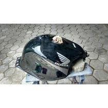 Tanque De Combustivel Moto Honda Cbr600f Ano 2002