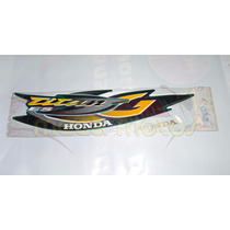 Jogo Kit Adesivos Cg Titan 125 Es 2001 Verde Per- Lb00665