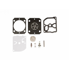 Kit Carburador Zama Sthil Bg66, Bg86 Sopladoras