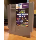 150 En 1 Little Samson Mario Island Megaman Contra Zelda Nes