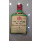 Cojines Whisky Buchanan´s 12 Y Buchanas Master