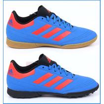 Zapatillas Adidas Para Fulbito Futsal Y Grass Oferta Ndph