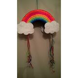 Piñata Arcoiris - Hermosa!!!