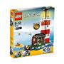 Juguete Lego Creator Faro De La Isla De 5770