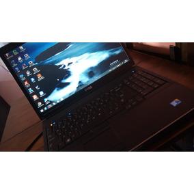 Dell Precision M6400 C2d T9600 2.8- 4gb Nv Quadro Fx 2700m