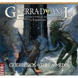 Guerra Do Anel Guerreiros Da Terra Média Expansão Em Portug
