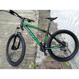Bicicleta Gw Alligator 27,5 Nueva.
