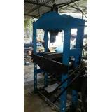Prensa Hidraulica De 80 Ton