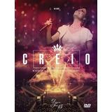 Creio Diante Do Trono Dvd Original E Lacrado