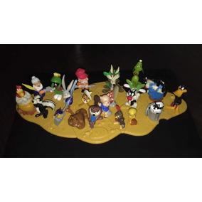 Looney Tunes Crazy Island De 1990 - Isla Loca