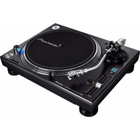 Toca Disco Pioneer Vinil Plx-1000k
