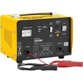 Carregador De Baterias 150a Cbv1600 Vonder 110v Ou 220v