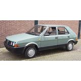 Vendo Repuestos Fiat Ritmo Regata Motor 1.6