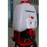 Fumigadora De Lanza Honda