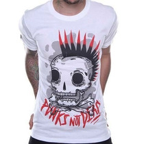 Playera King Mosnter Punk