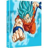 Blu-ray : Dragon Ball Z: Resurrection F - Collectors Edi...