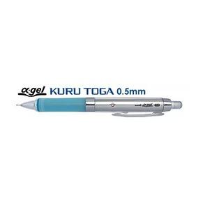 Lapiseira Mitsubishi Uni Kuru Toga - 0,5mm - Alfa-gel